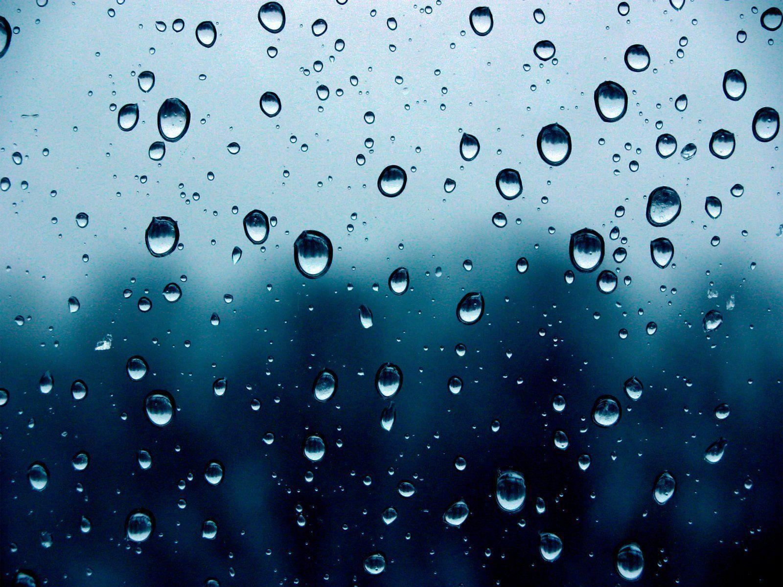 Water Drop HD Wallpapers 1600x1200