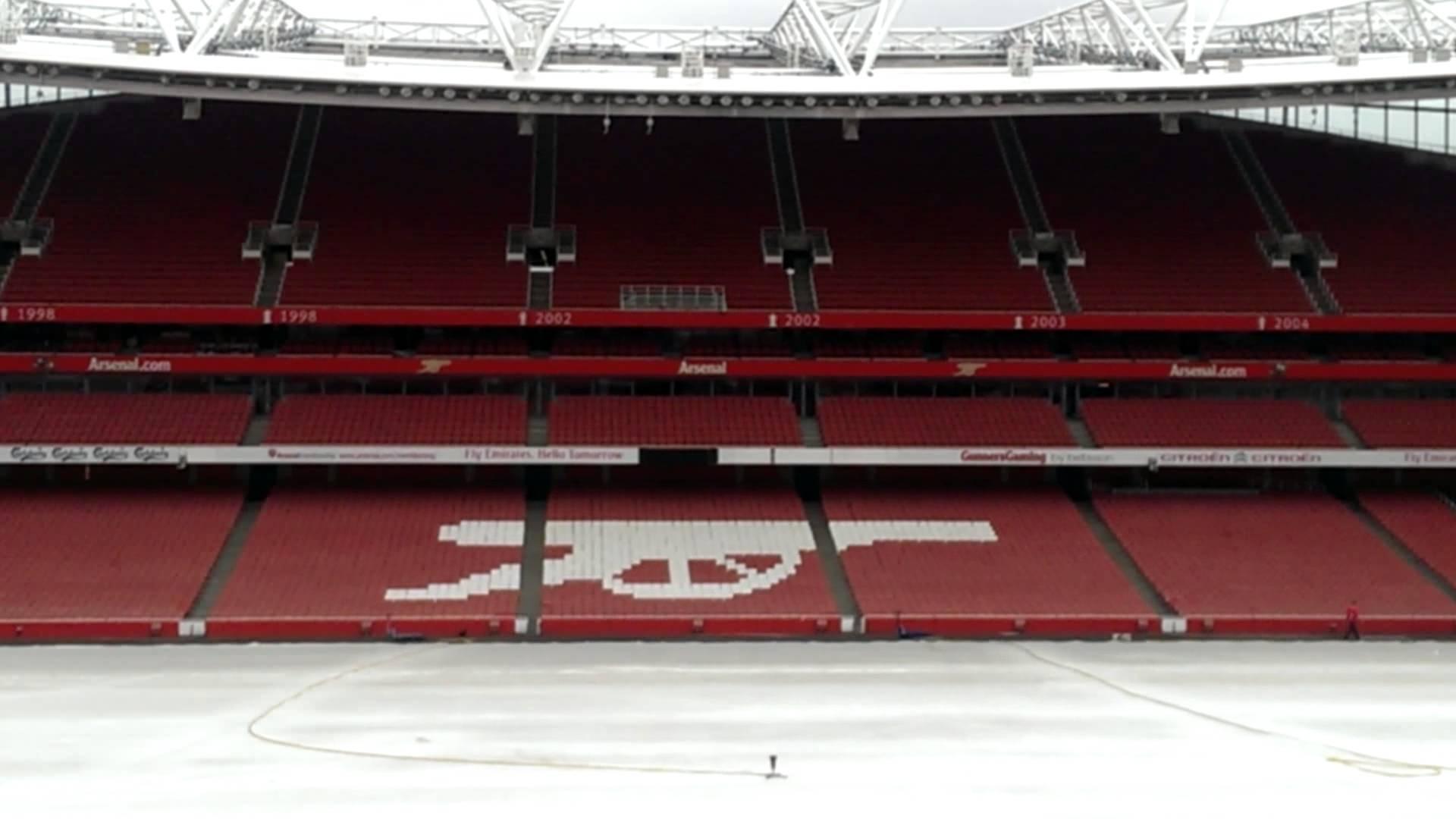 Fonds dcran Emirates Stadium tous les wallpapers Emirates Stadium 1920x1080