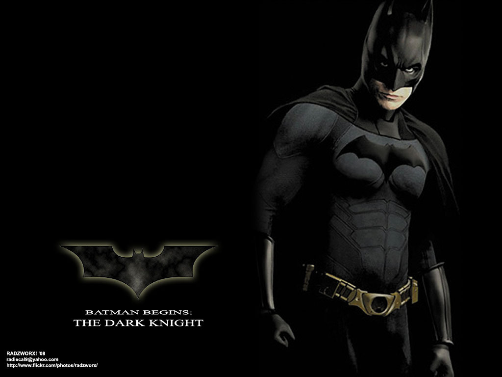 dark knight wallpaper   The Dark Knight Wallpaper 1311710 1024x768