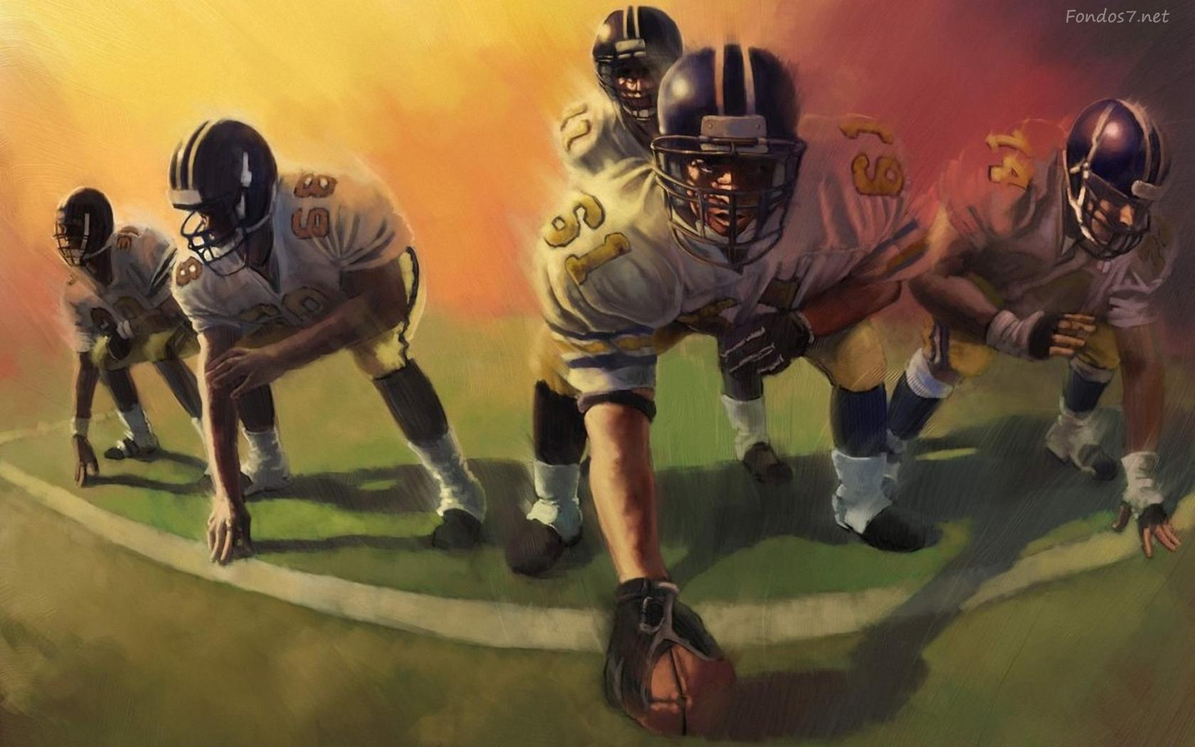American Football Wallpaper wallpaper American Football Wallpaper hd 1680x1050