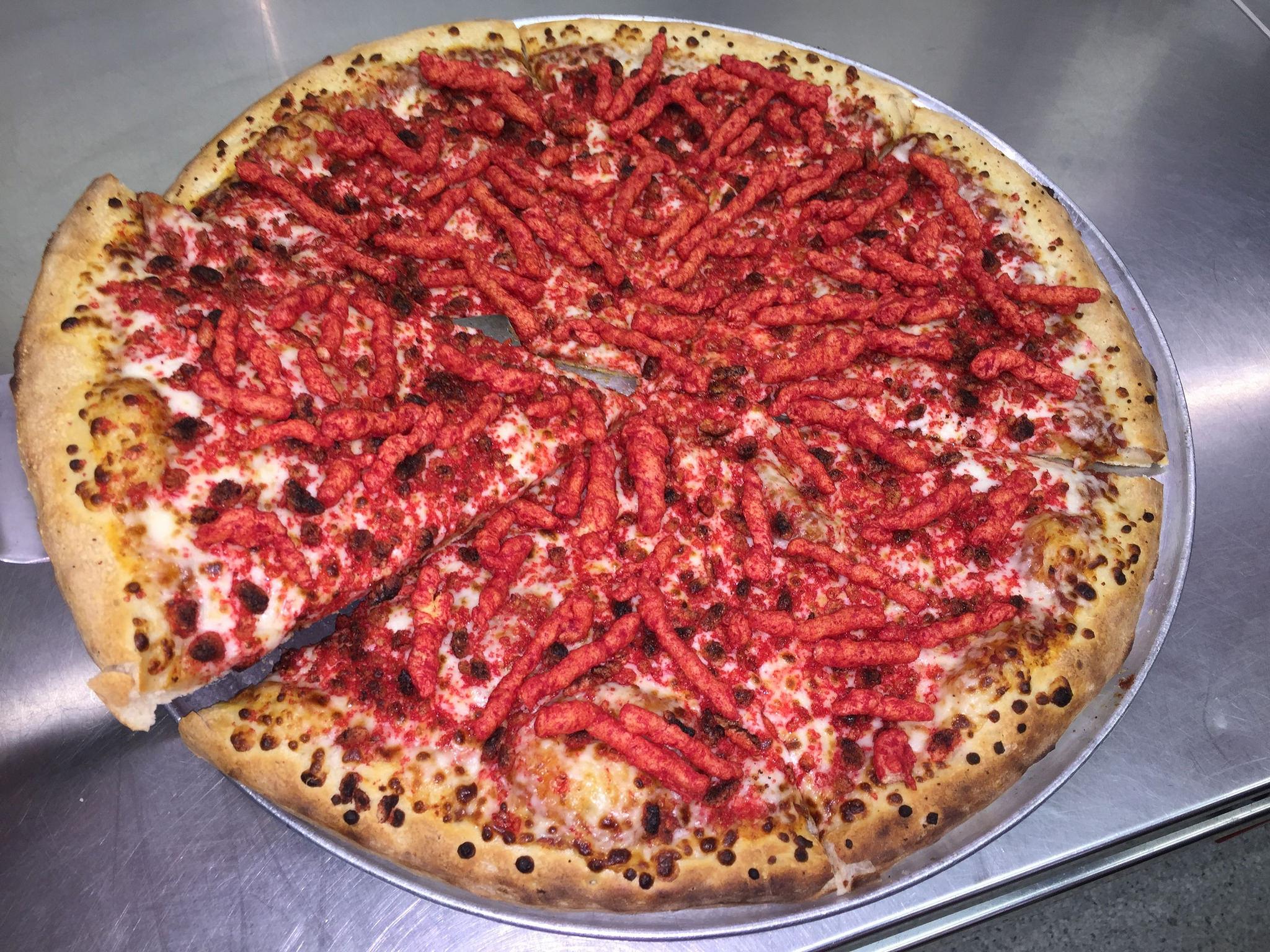 Hot Cheetos Pizza OC Fair Event Center   Costa Mesa CA 2048x1536