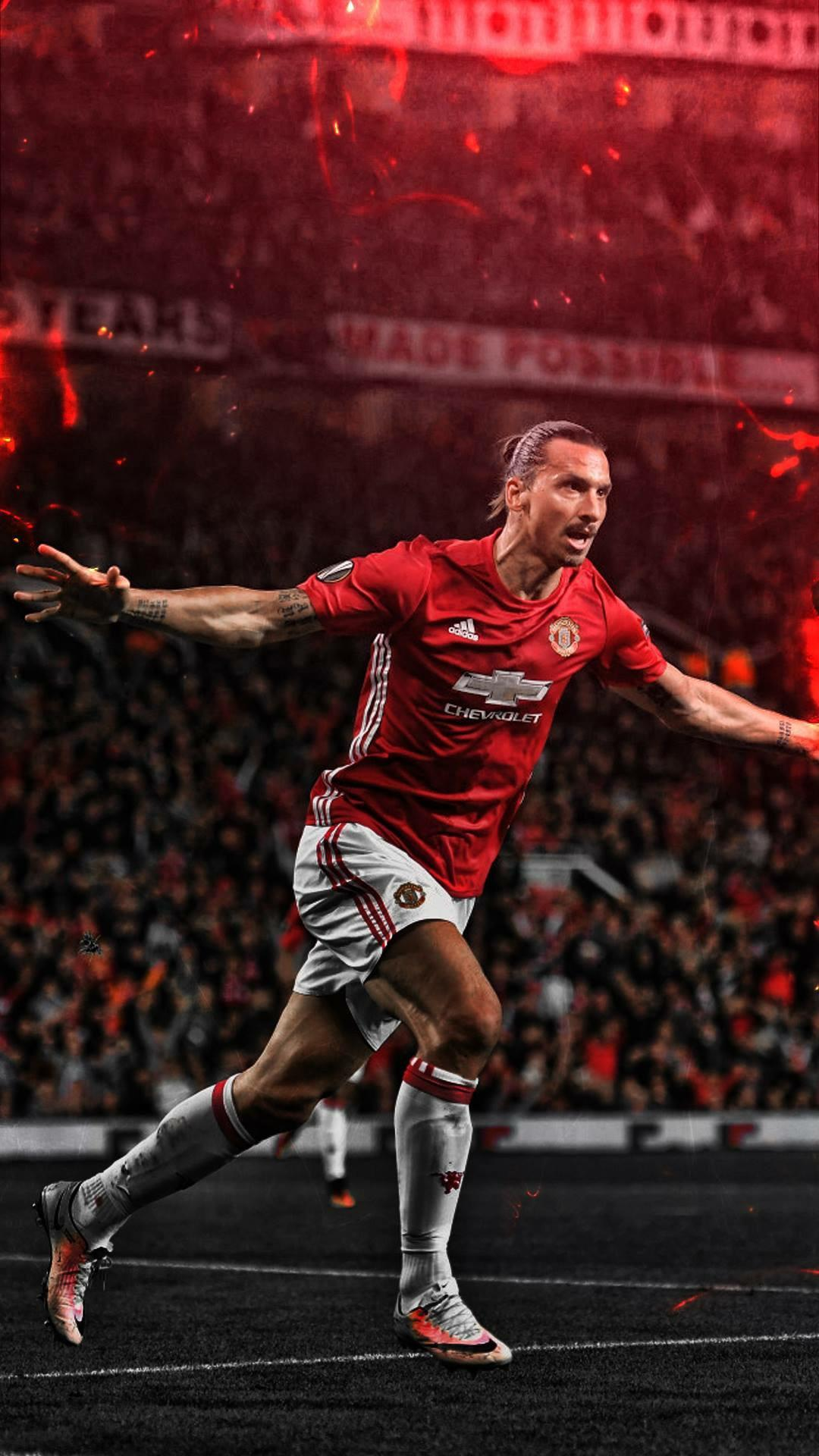 Zlatan Ibrahimovic Wallpapers HD for Android   APK Download 1080x1920