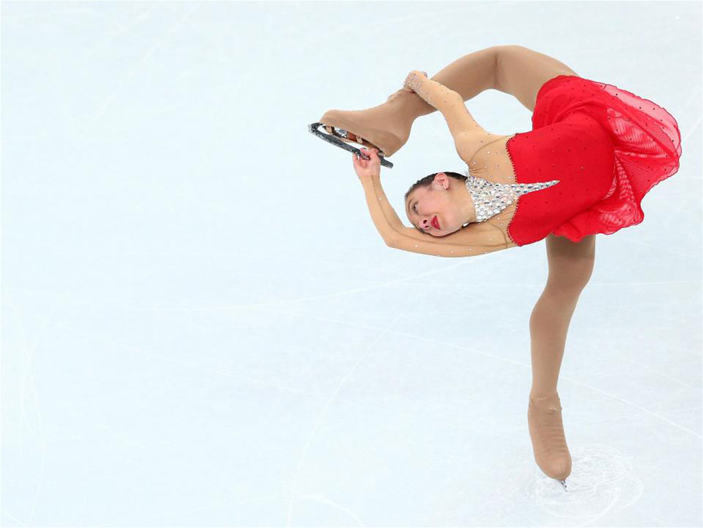 Figure Skating Wallpapers 1024x769