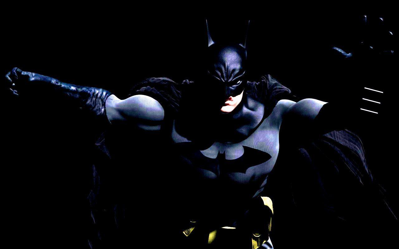 Batman   Batman Wallpaper 14167138 1280x800