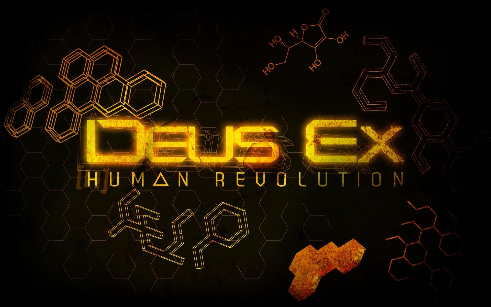 Deus Ex Wallpaper 1920x1200 Deus Ex Human Revolution Games 1920x1200