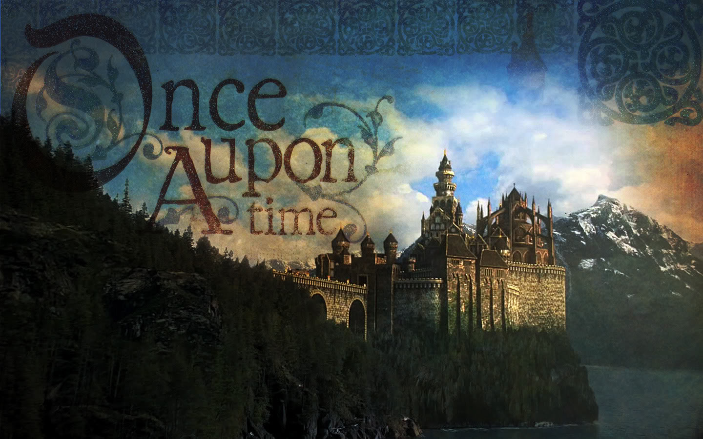 once upon a time desktop backgrounds