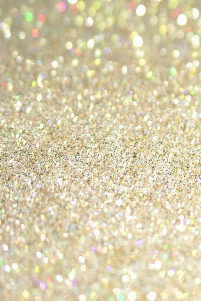 50 Sparkly Background Wallpaper On Wallpapersafari Gold white glitter wallpaper 2560x1440