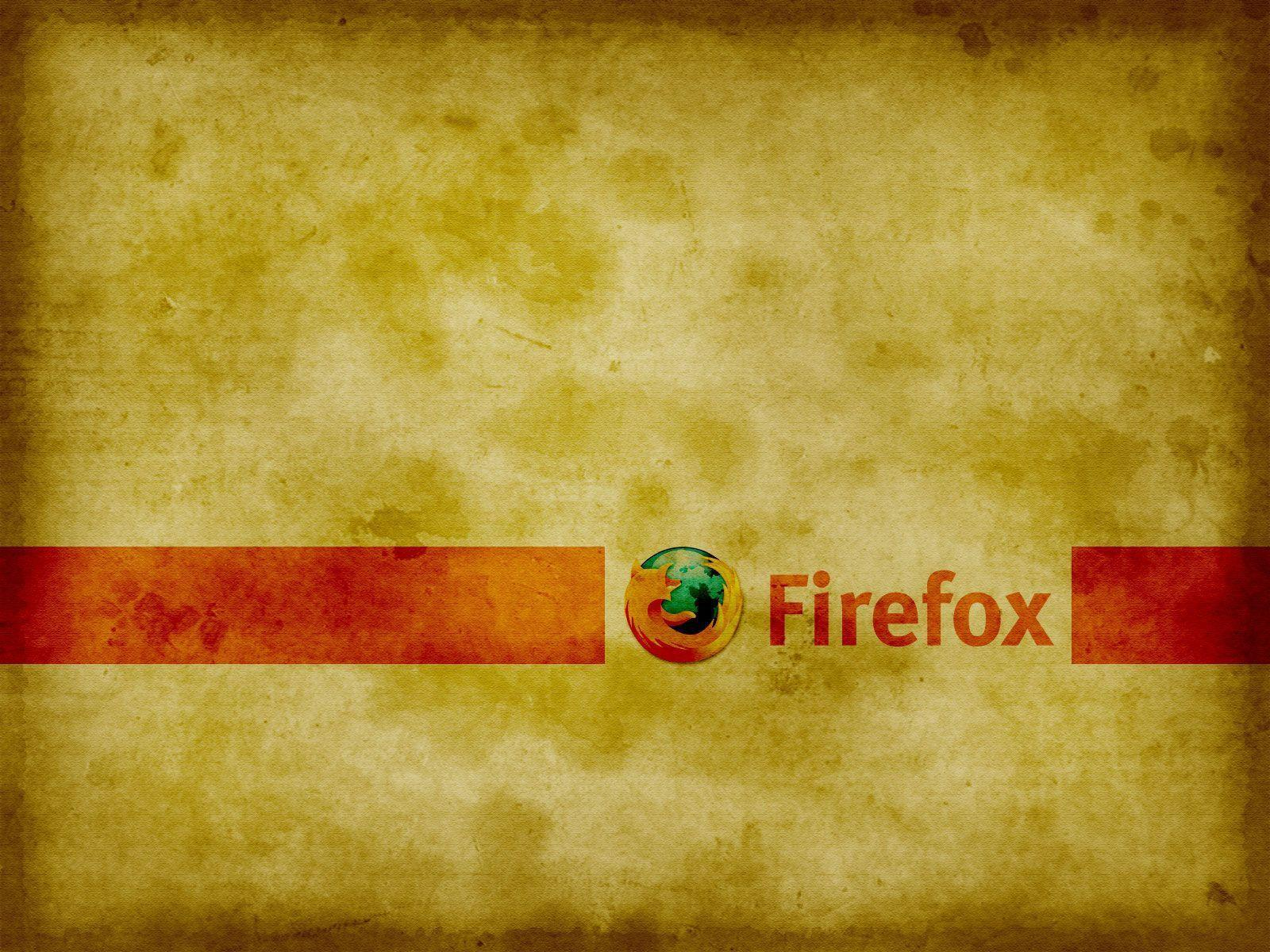 Firefox Background Themes