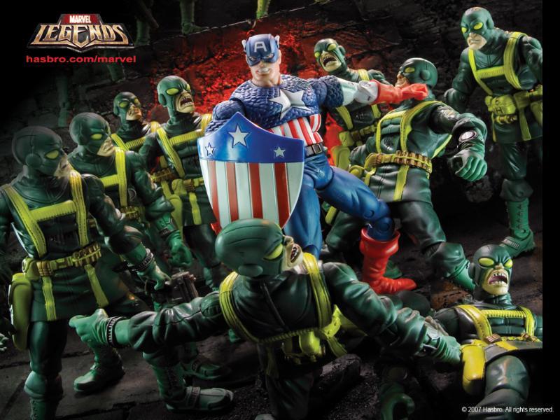 Home Wallpaper Captain America Action Figures Marvel Wallpaper Captain 800x600