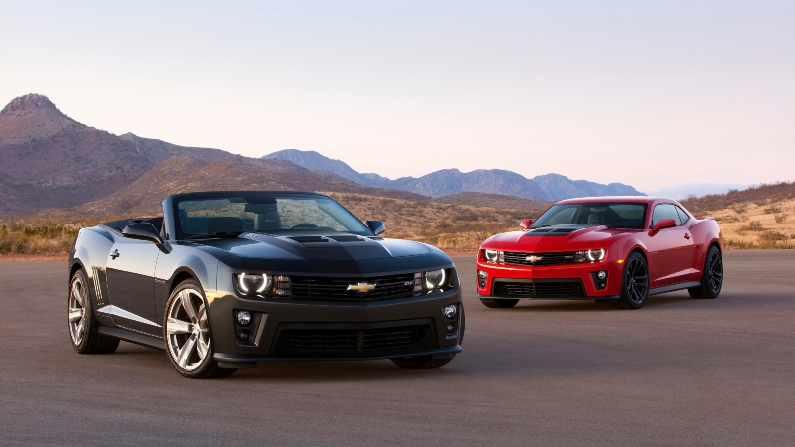 Chevrolet Camaro ZL1 2014 Wallpaper HD Car Wallpapers 1600x900