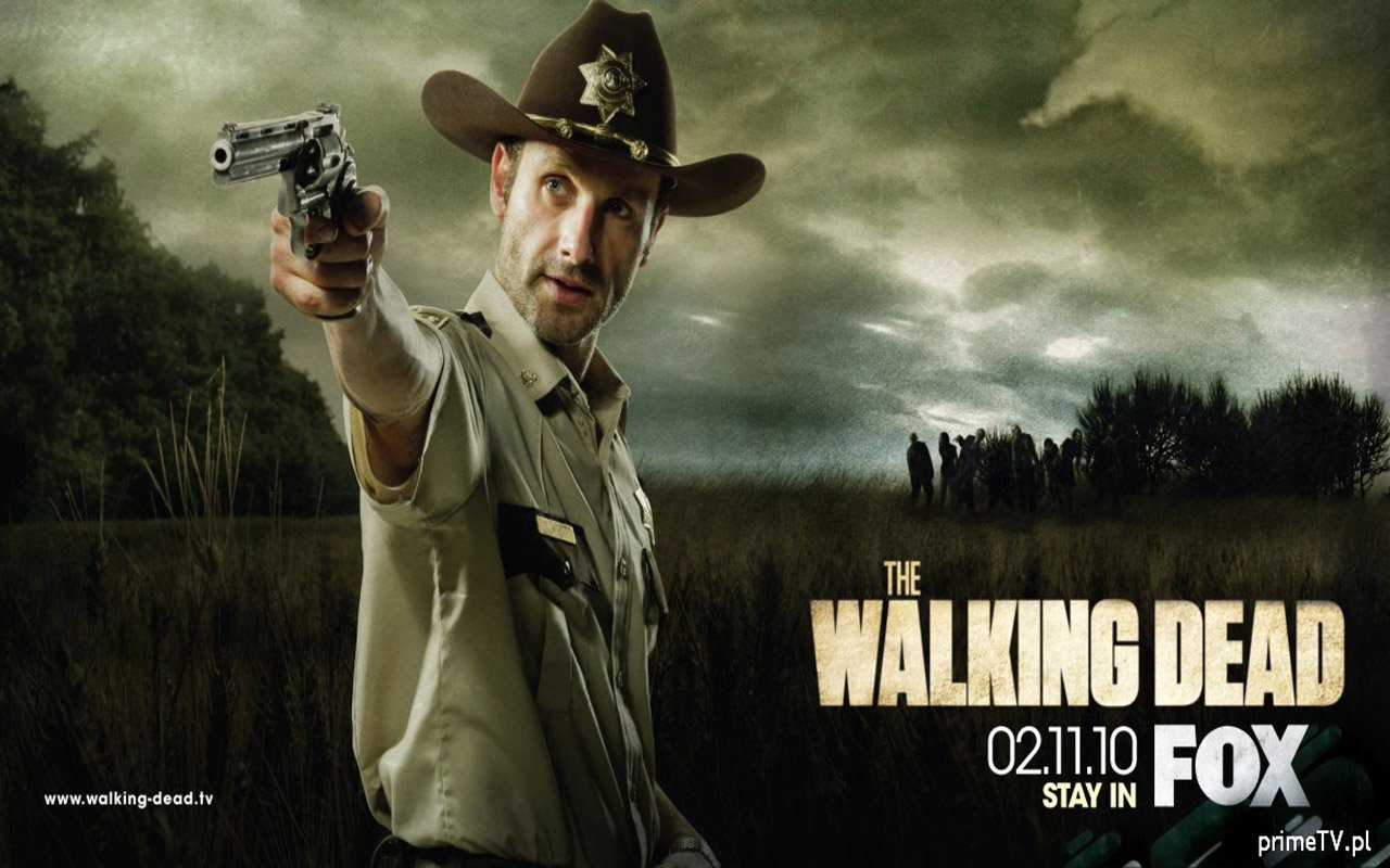 Mas Noticias de The Walking Dead solo sigue este Link....