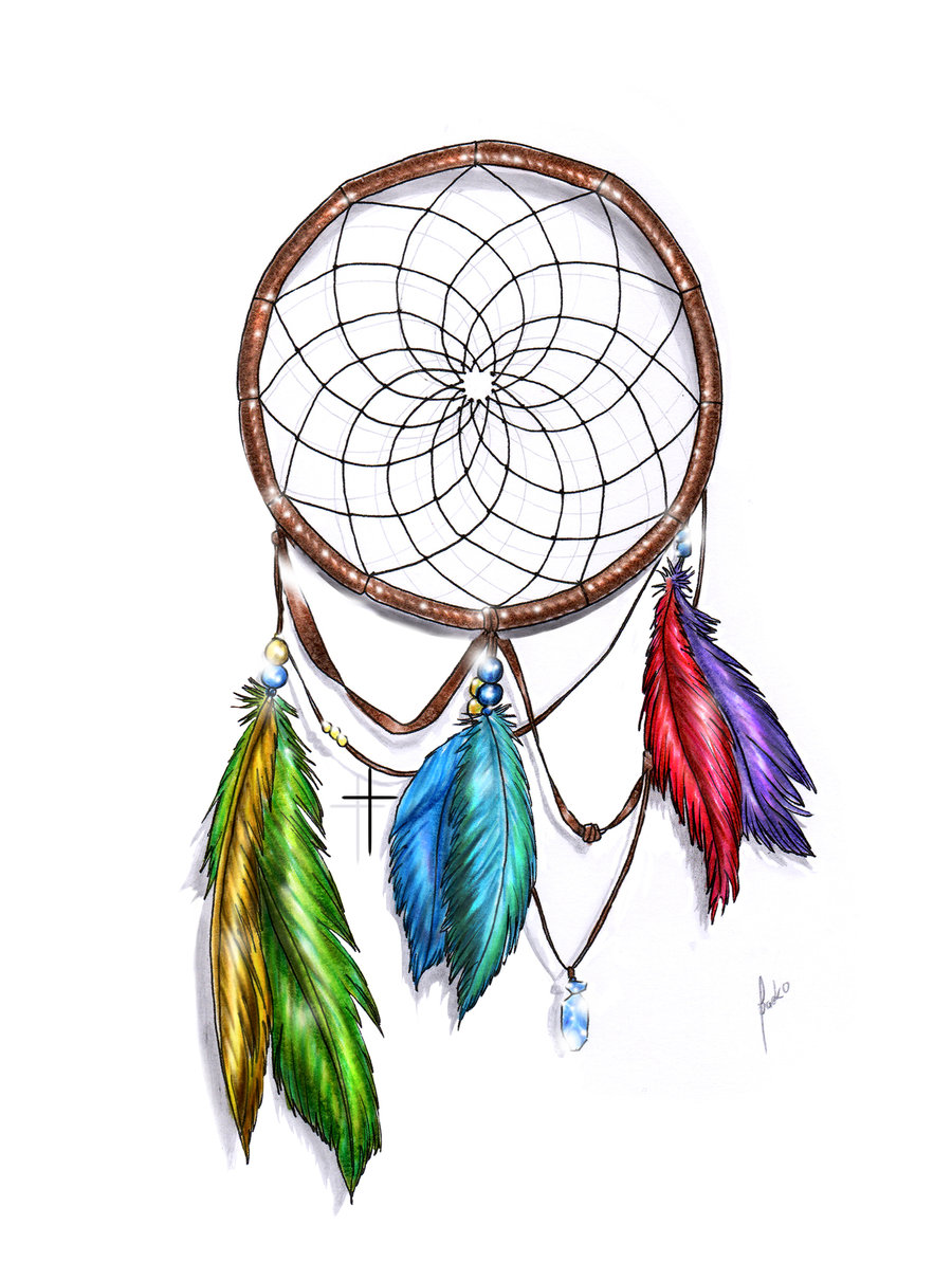 - Free Download Colorful Dreamcatcher Wallpaper Images Pictures