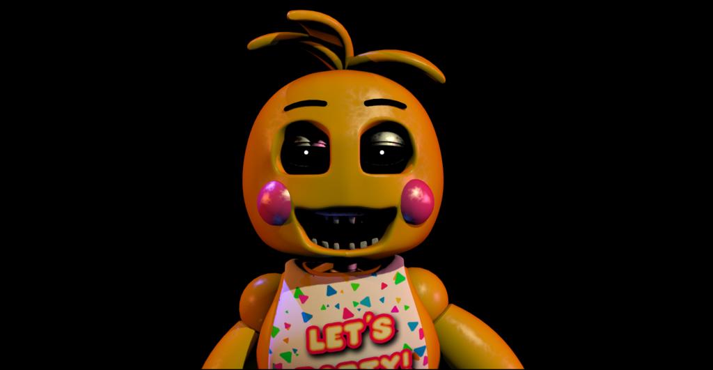 Chica toy by rockydashedgehog 1024x531