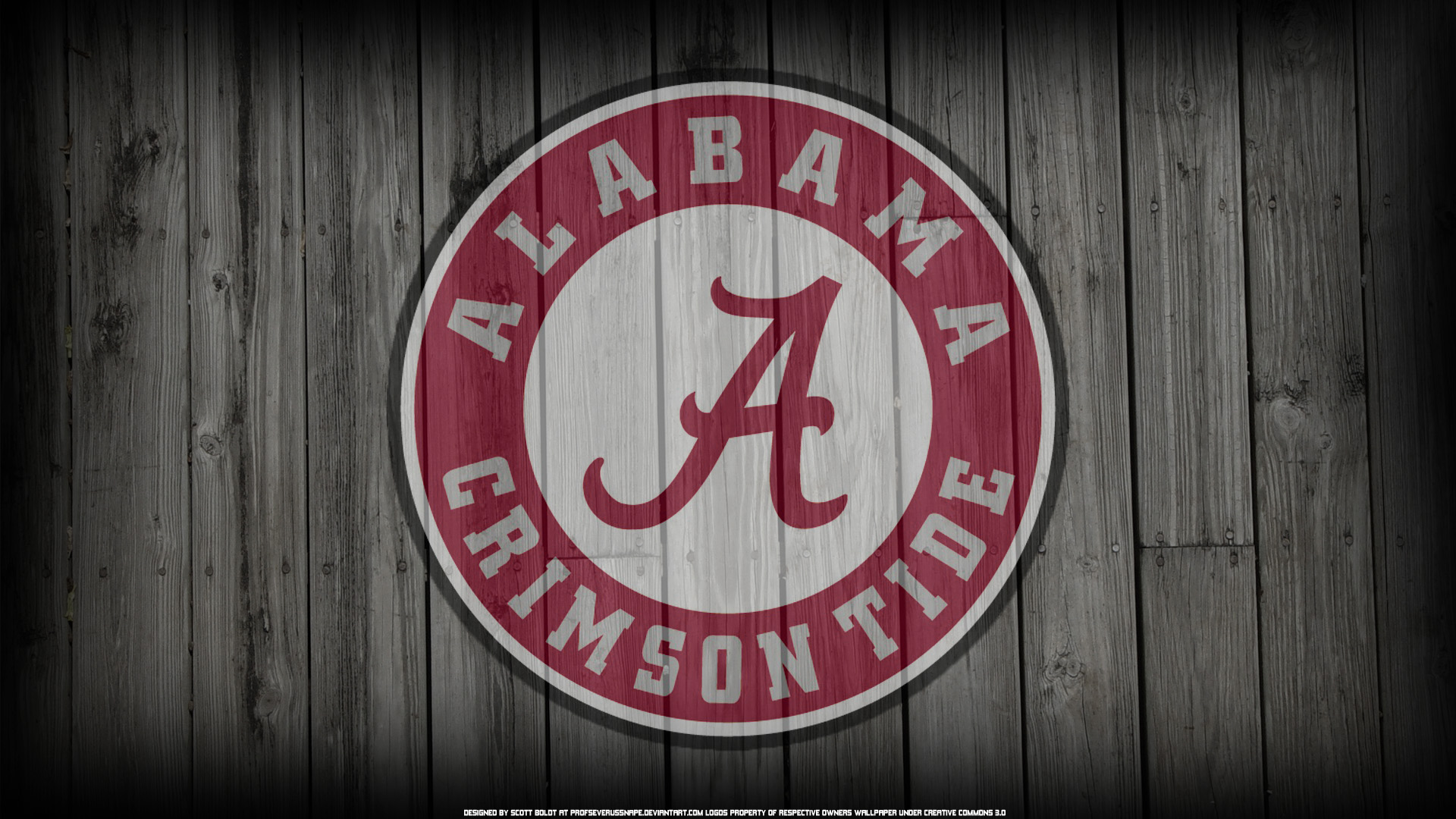 Alabama Wallpaper 1920x1080