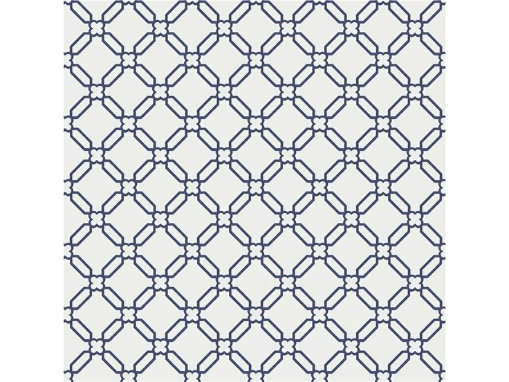 Son STONE TRELLIS WHITE BLUE 913009CS   Lee Jofa New   New York NY 736x552