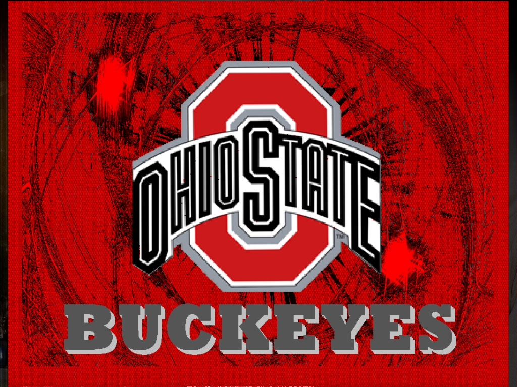 Ohio State Football OHIO STATE BUCKEYES wallpaper 1024x768