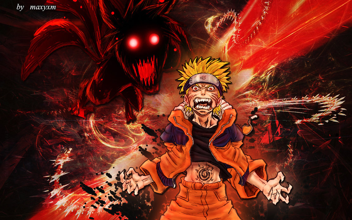wallpaper naruto by maxyxm 1131x707