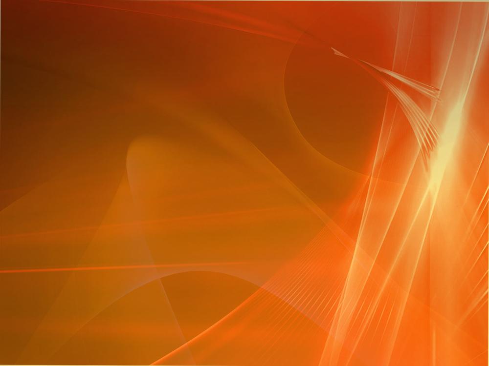 Orange Wallpapers 1000x750