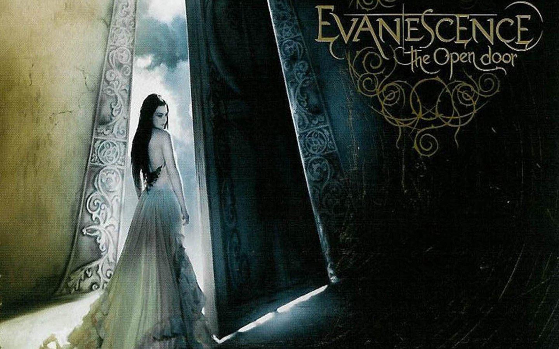 Evanescence The Open Door 1440x900 Wallpapers 1440x900 Wallpapers 1440x900