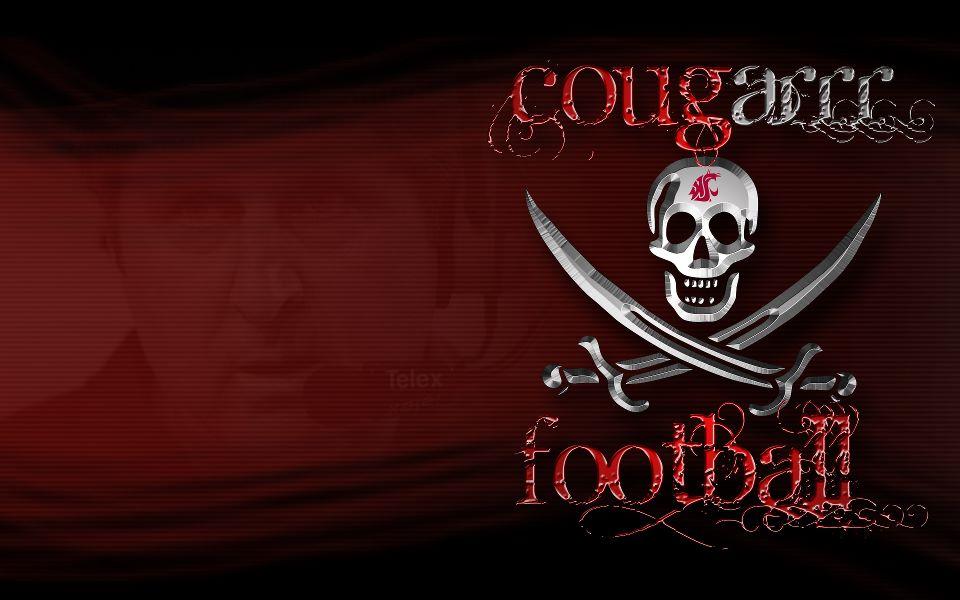 Cougar Pride My College Pinterest 960x600