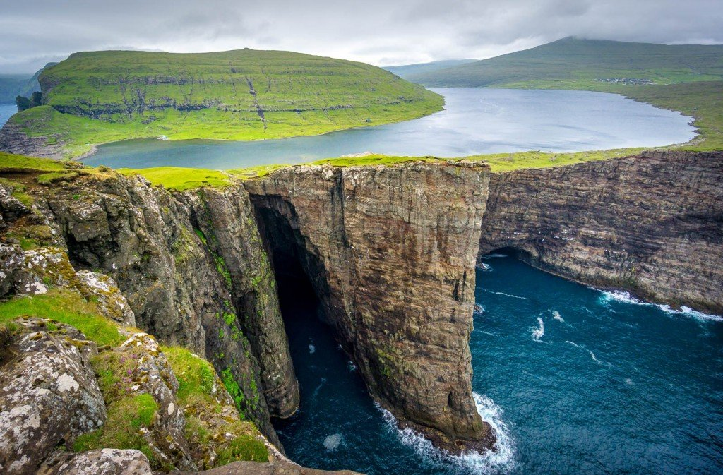 Faroe Islands Wallpapers High Quality Download 1024x673