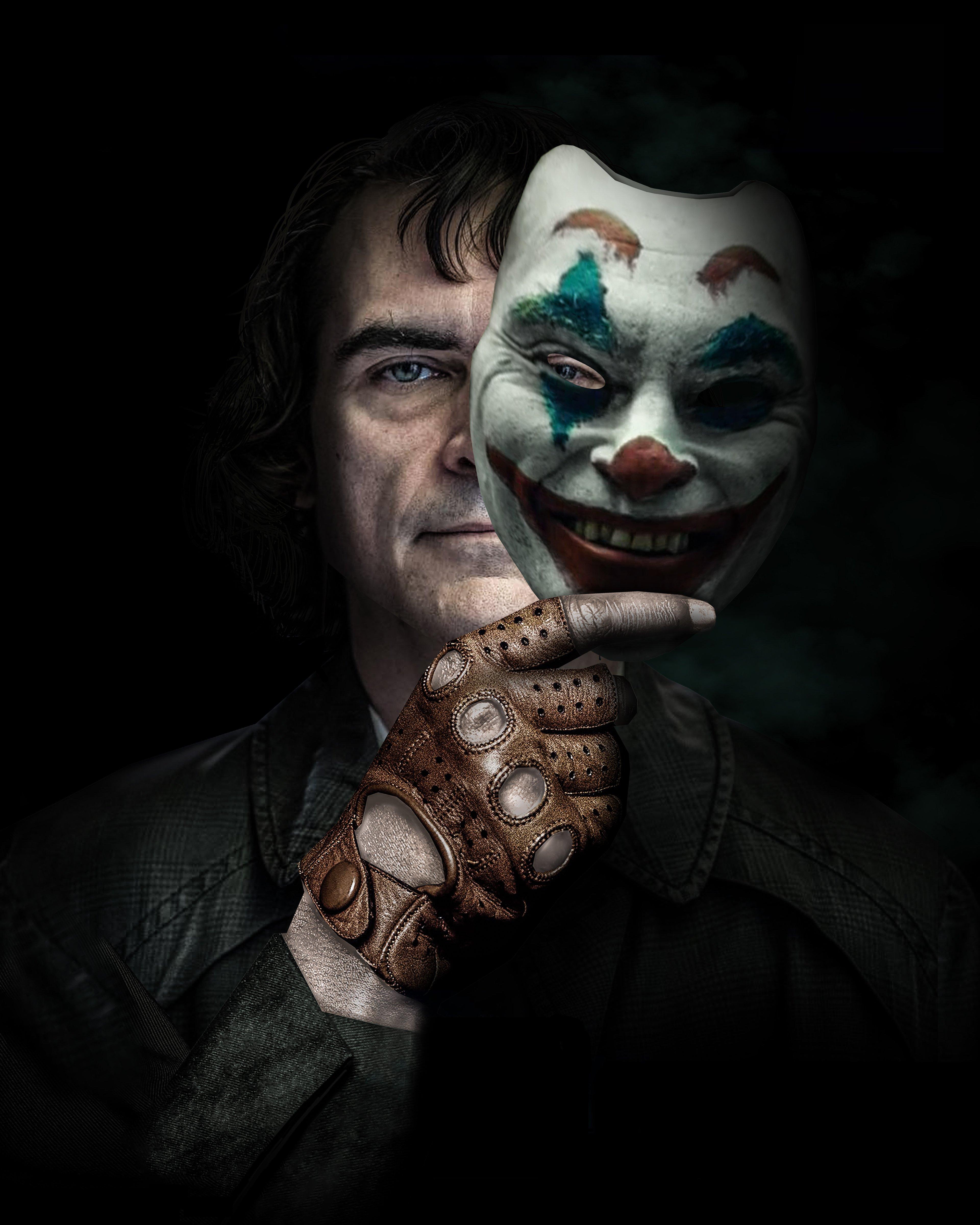 Joker 2019 Movie 4K Wallpaper HD Movies 4K Wallpapers Images 3841x4801