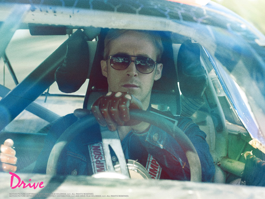 Ryan Gosling Drive Wallpaper   Ryan Gosling Wallpaper 26775809 1024x768