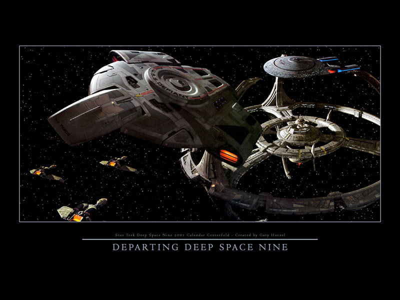 Deep Space 9   Star Trek Deep Space Nine Wallpaper 3984262 800x600
