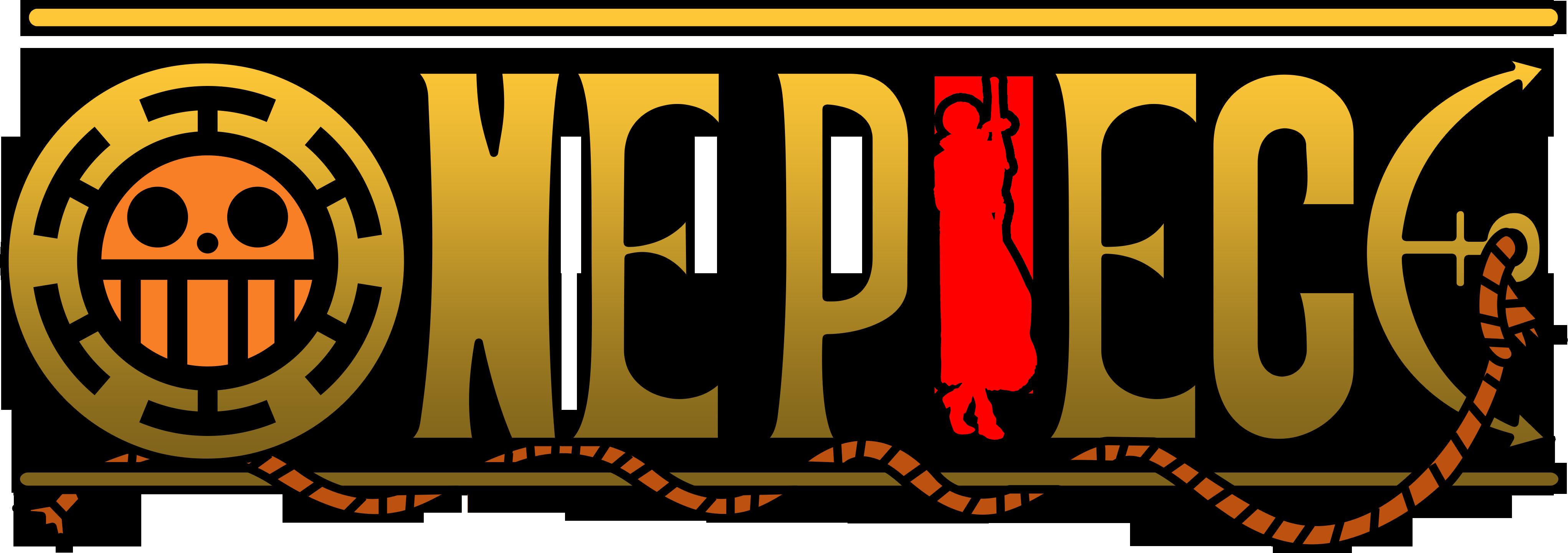Browse HR Photos of One Piece Ace Logo for desktop screen 4085x1441