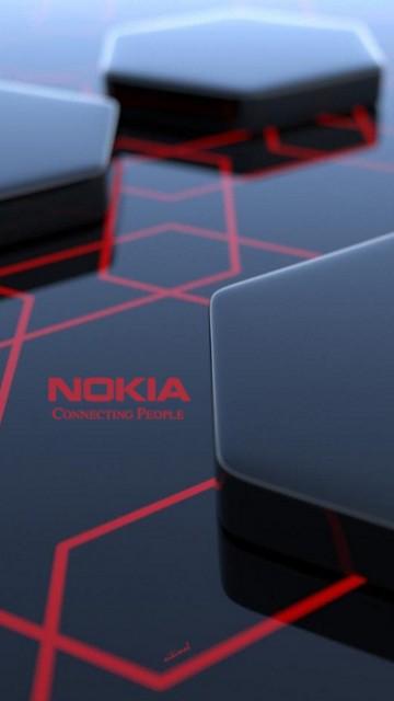 Nokia Logo 360x640