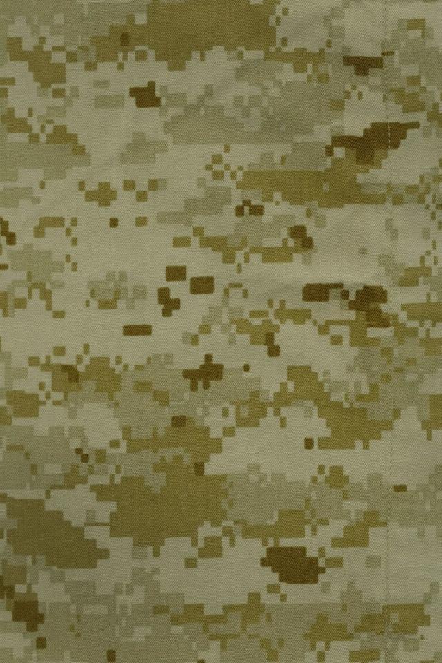 Military Camo iPhone 5 Wallpaper 640x960 640x960