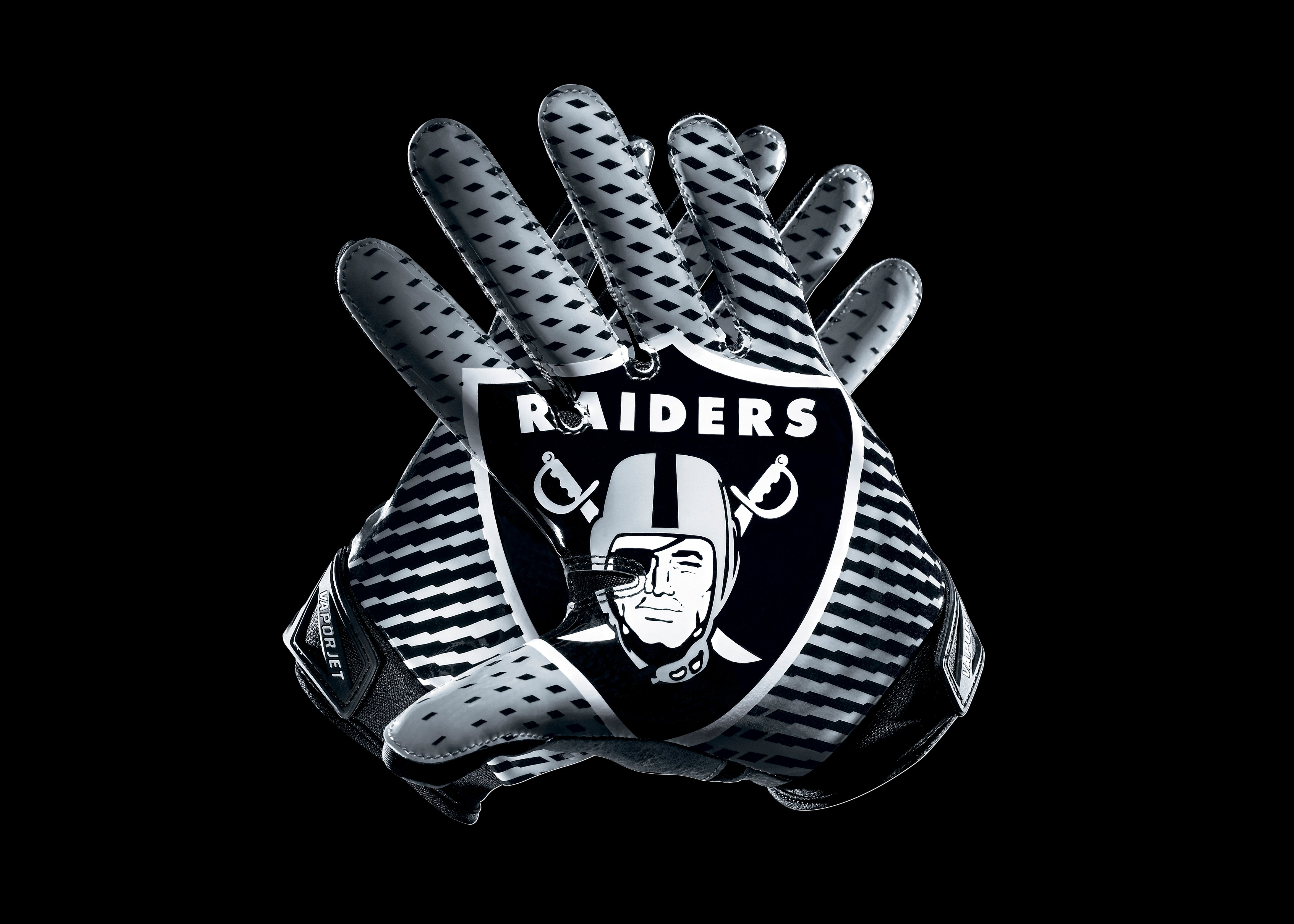 raiders - HD 2560×1440