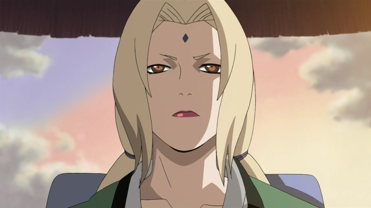 Tsunade   tsunade Wallpaper 19110089 1280x720
