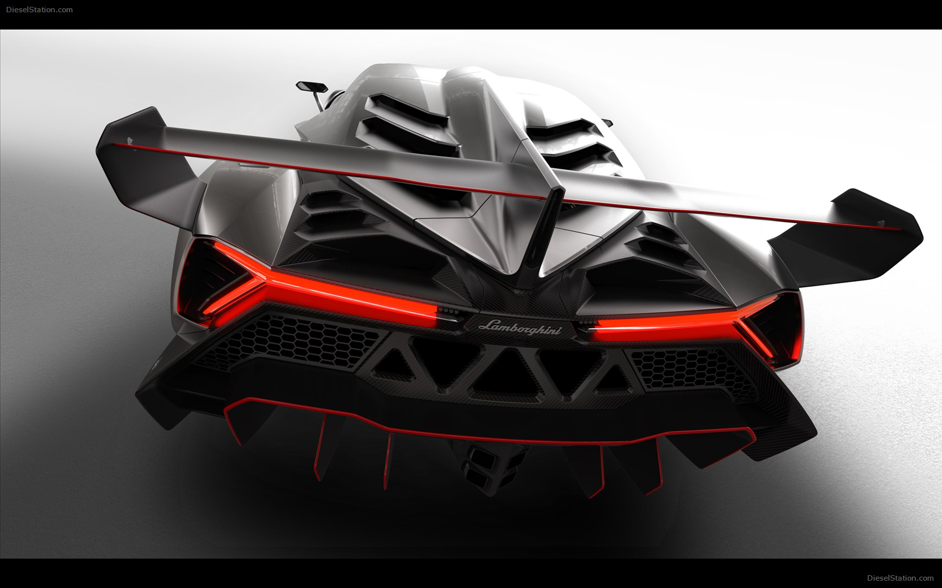 Lamborghini Veneno 2013 Widescreen Exotic Car Wallpaper 03 of 20 1920x1200
