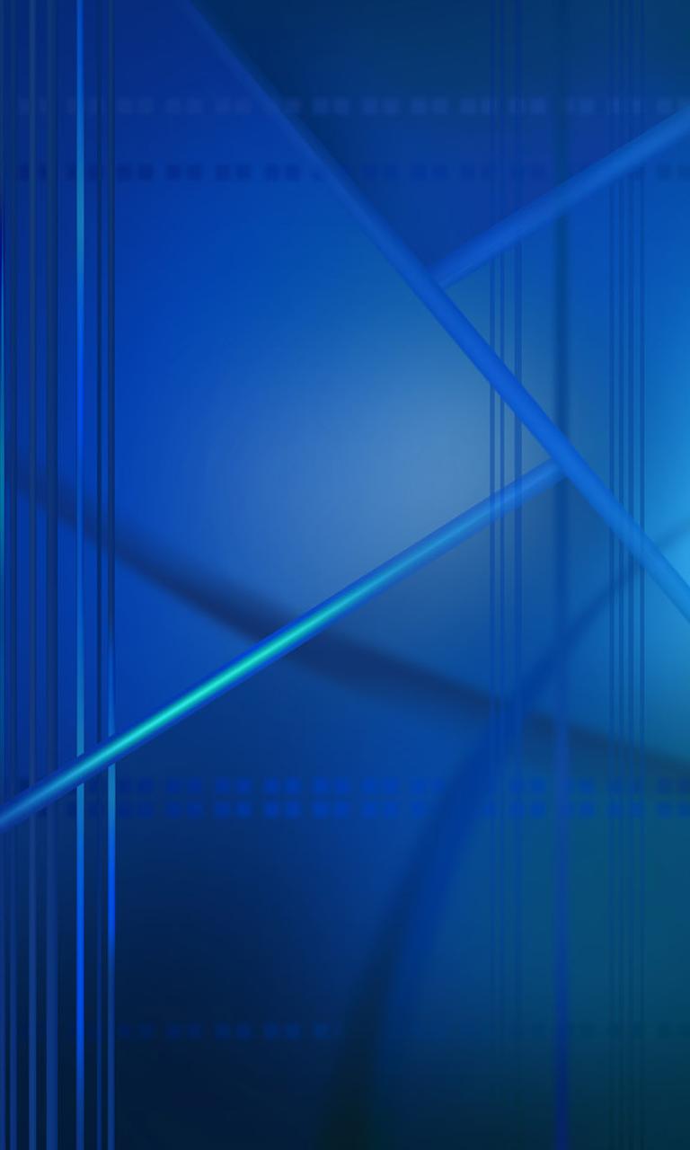 selected blackberry wallpaper for blackberry blue wallpaper for 768x1280