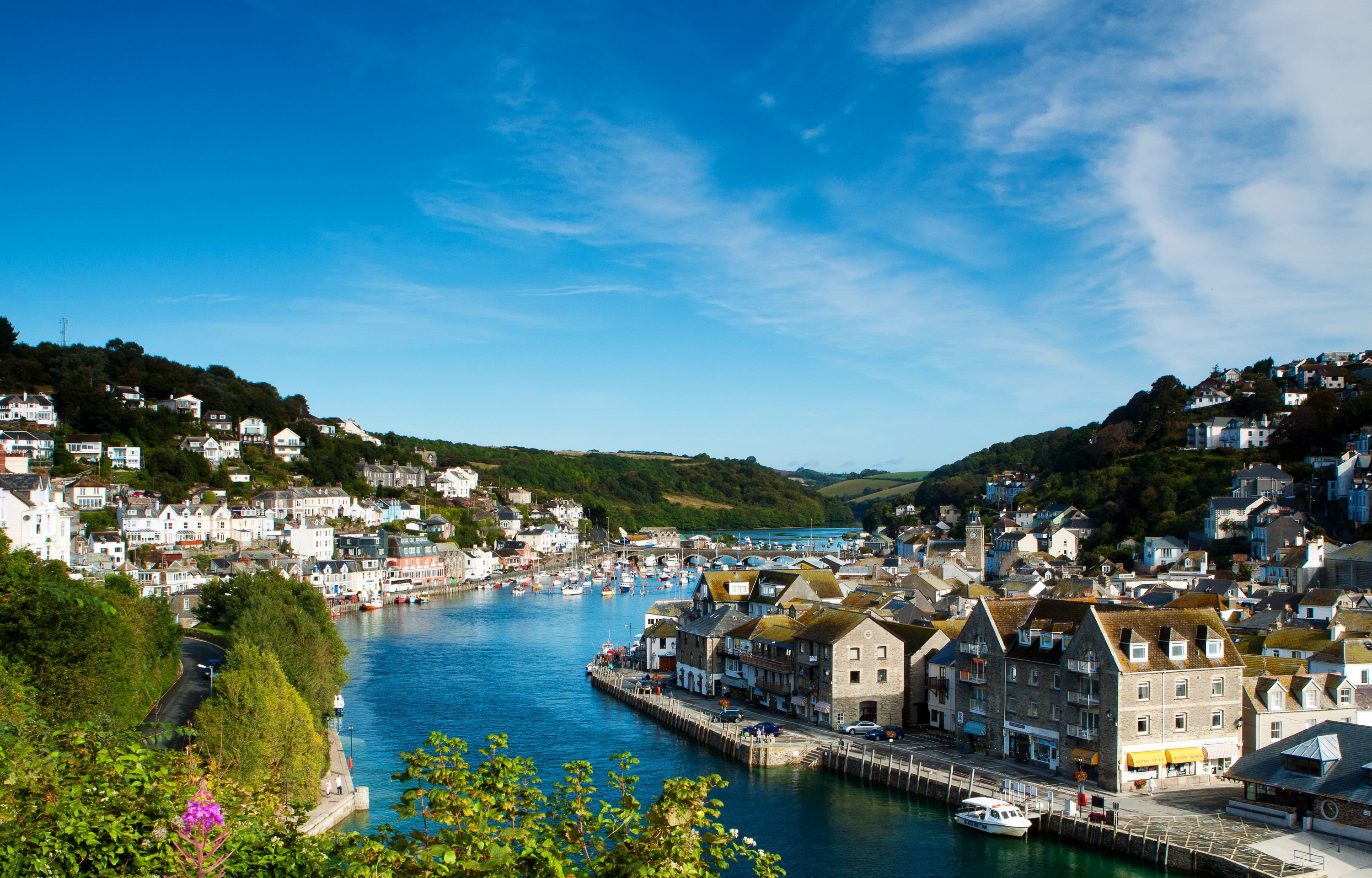 7 Cornwall HD Wallpapers Background Images 3000x1920
