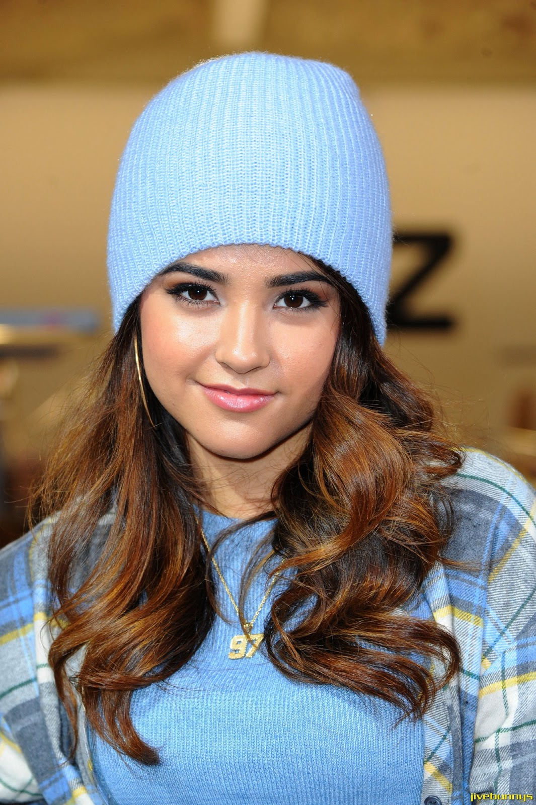 Becky G Wallpaper 2016 Wallpapersafari