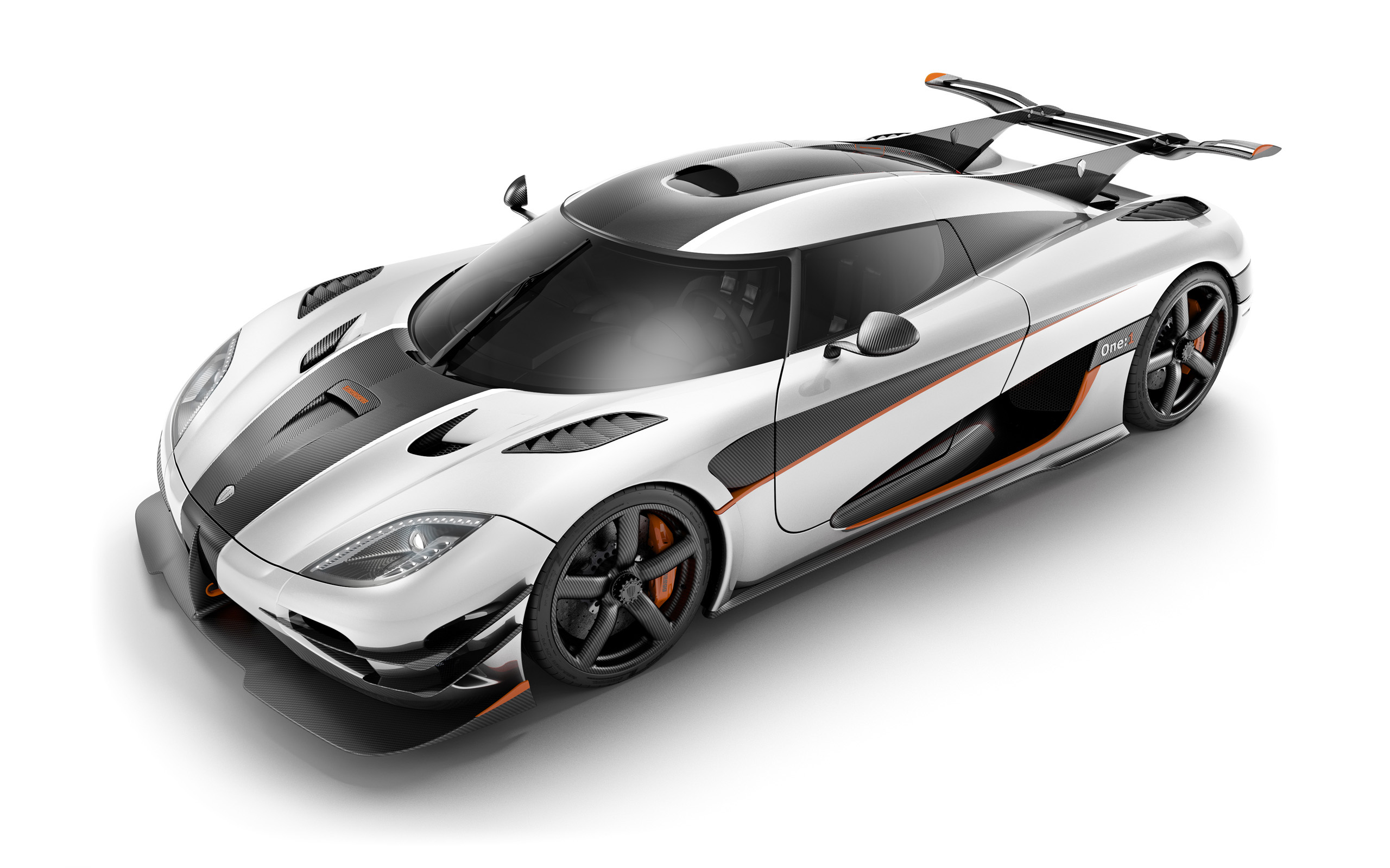 2014 Koenigsegg Agera One 1 Wallpaper HD Car Wallpapers 2560x1600