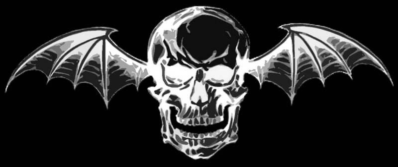 Avenged Sevenfold Deathbat Wallpaper - WallpaperSafari