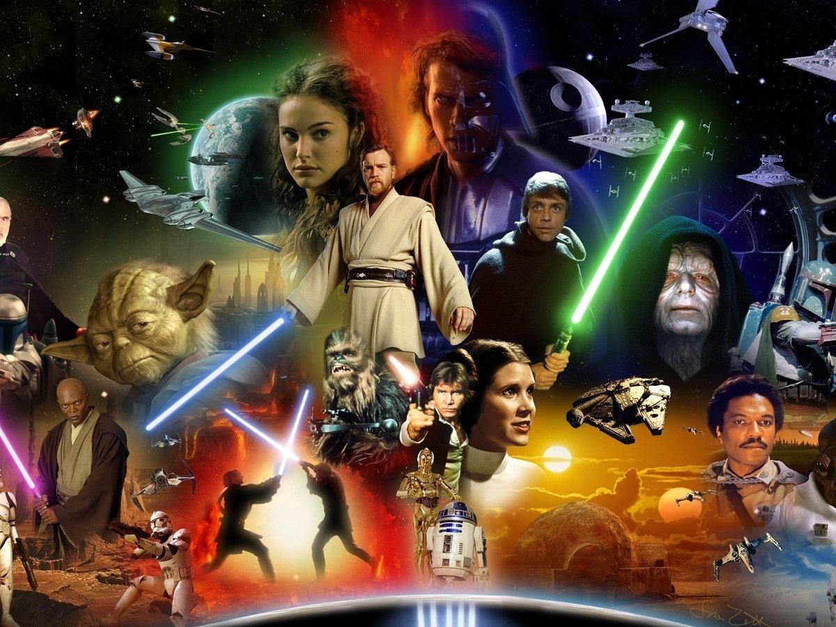 Star Wars Wallpapers 1080p   Taringa 1200x900