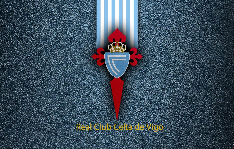 Wallpaper wallpaper sport logo football La Liga Celta de Vigo 1332x850