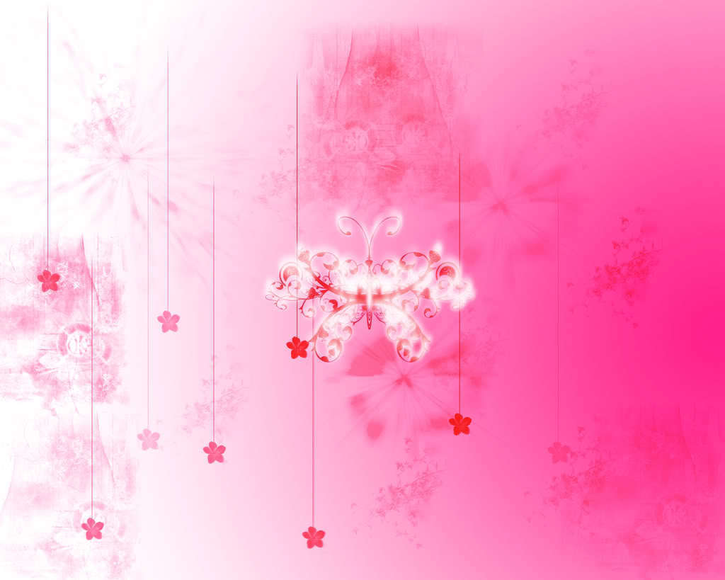 Colorful Girly Wallpapers