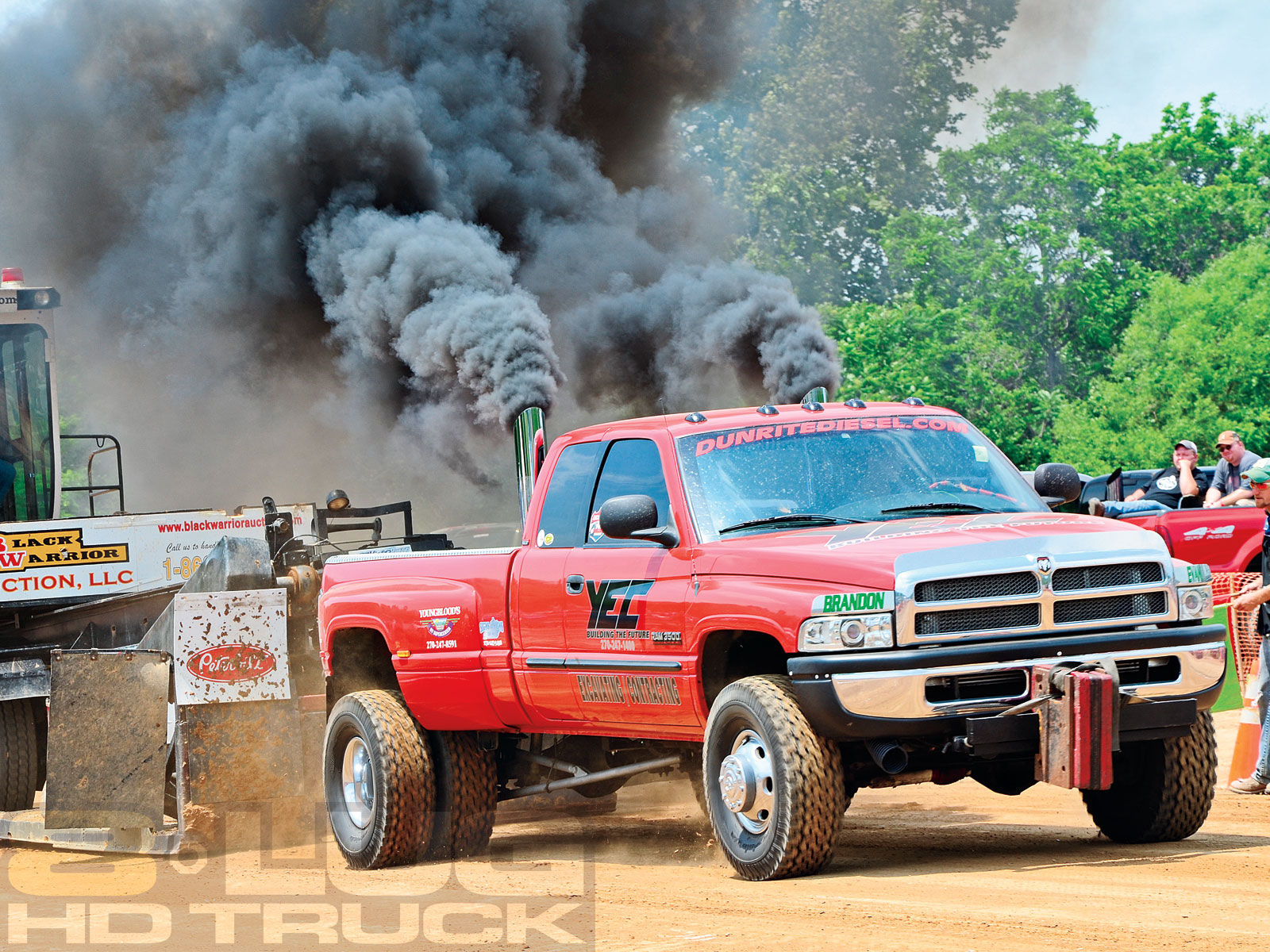 Dodge Diesel Truck Wallpaper Images Pictures   Becuo 1600x1200