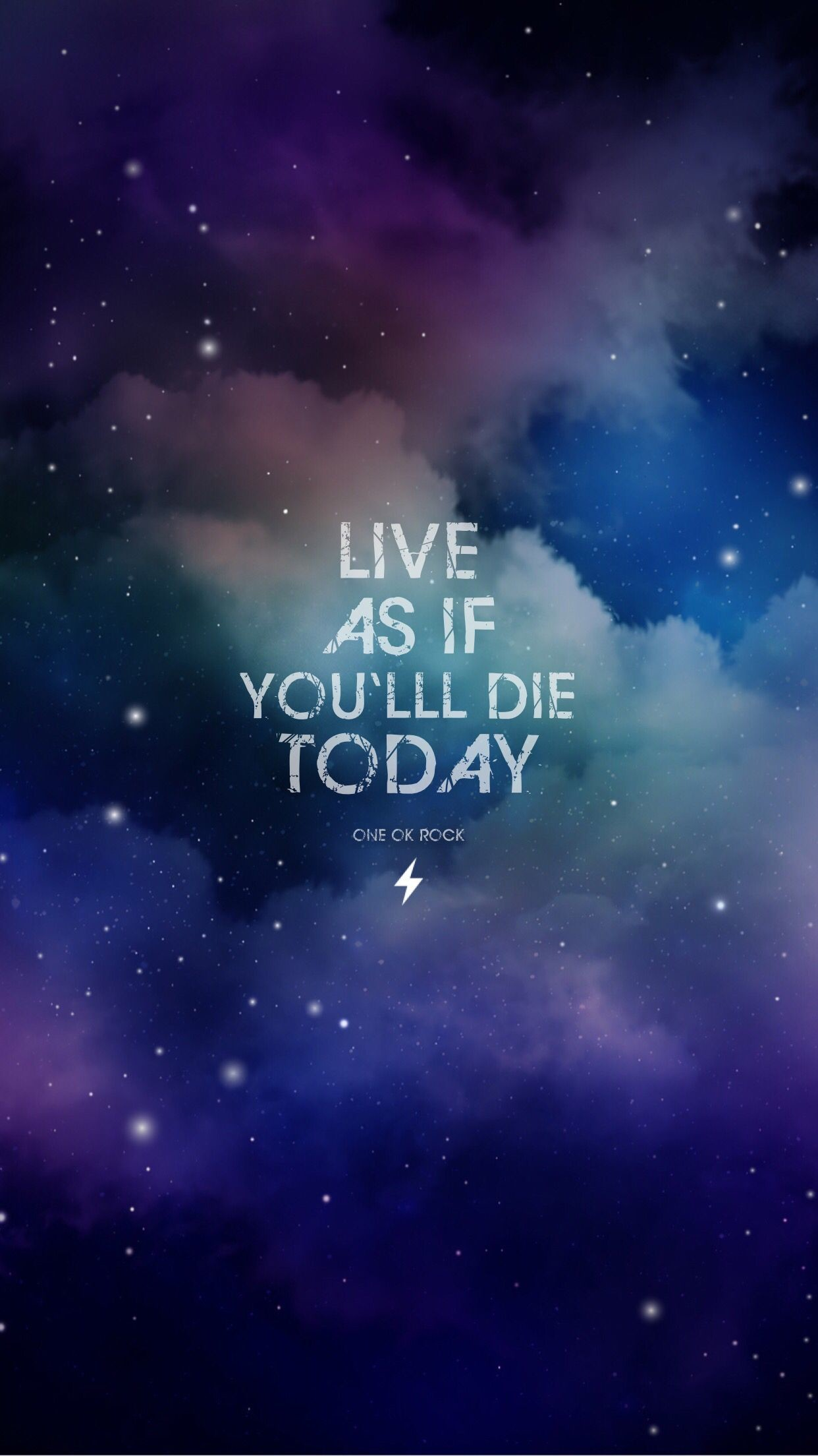 Free Download 77 Galaxy Quotes Wallpapers On Wallpaperplay