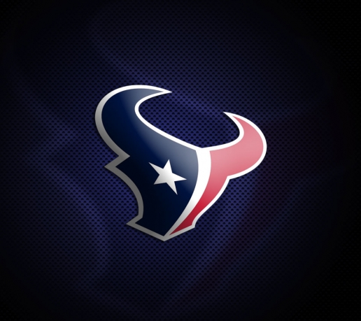 Houston texans 516x459