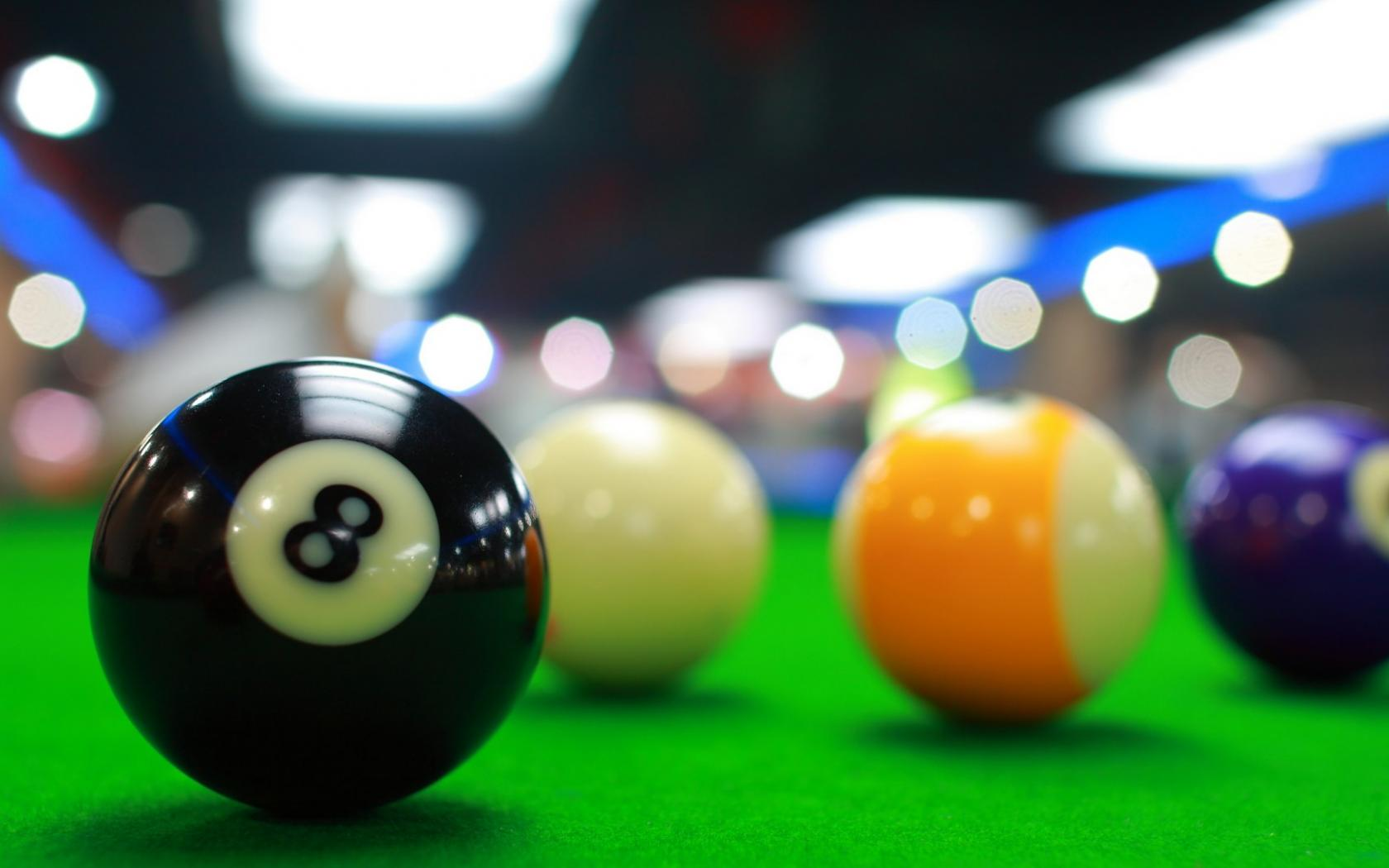 Billiard Sport HD Desktop Wallpaper HD Desktop Wallpaper 1680x1050