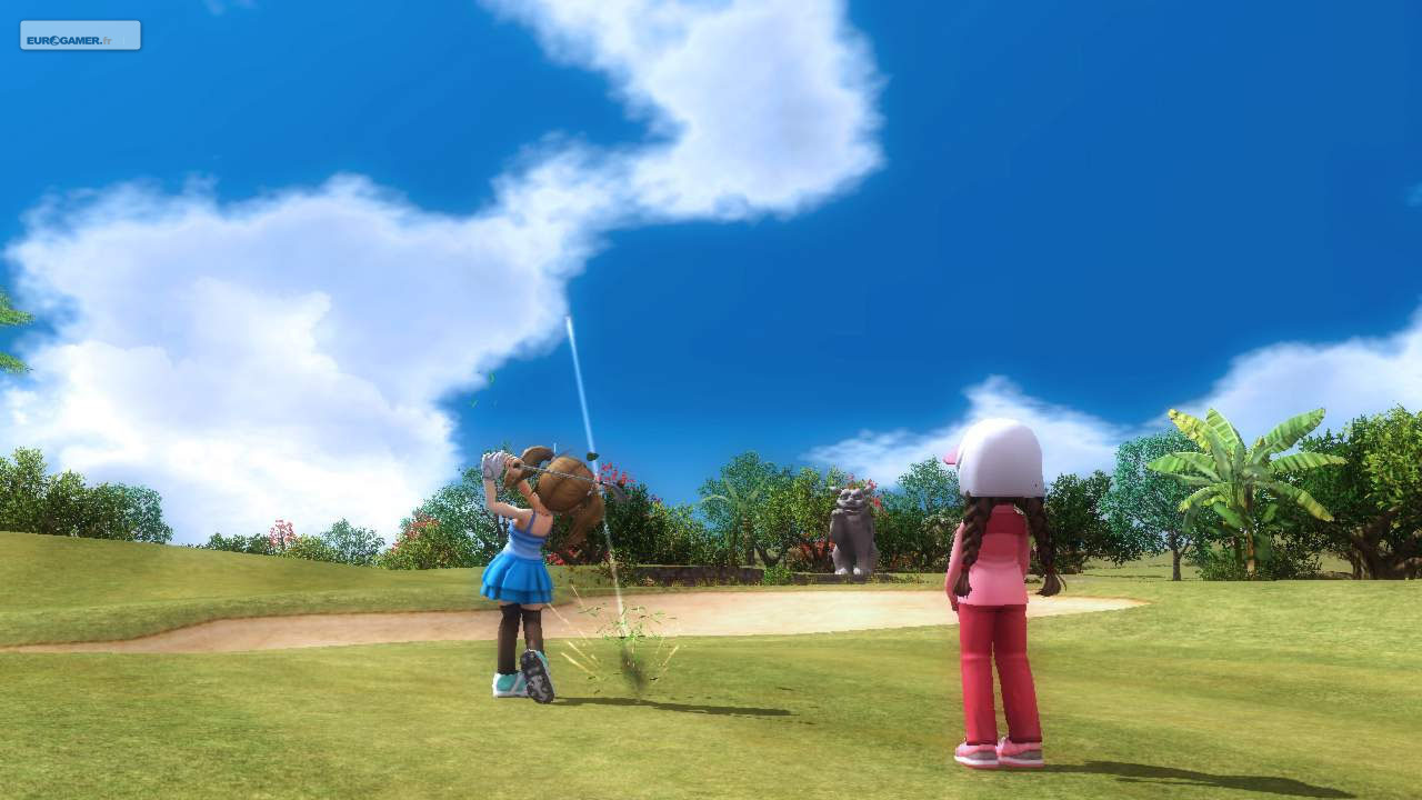 golf course wallpaper 1680x1050 scottsdale golf course golf ball on 1280x720