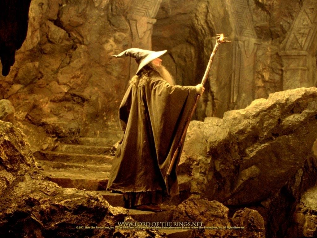 Gandalf the Grey   Gandalf Wallpaper 7018490 1024x768