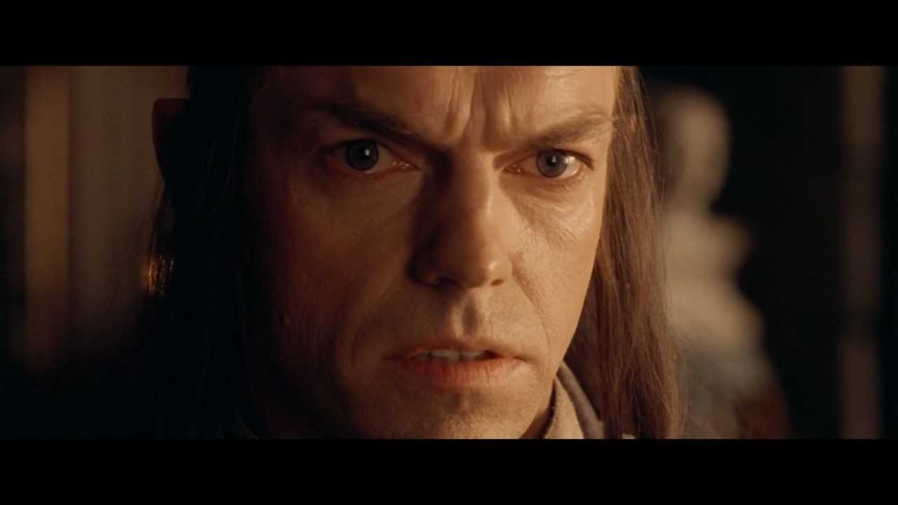 The Strenght of Men LOTR 108 [HD 1080p] 1280x720