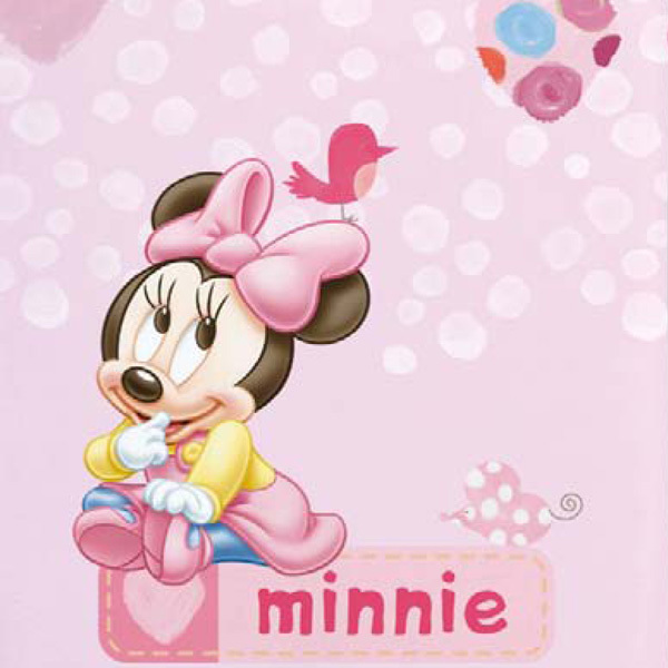 43   baby minnie mouse wallpaper on wallpapersafari